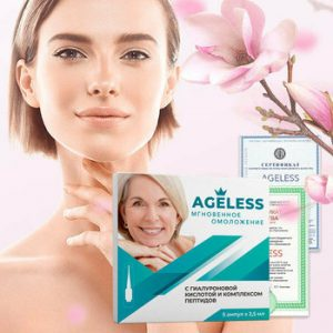 Крем Instantly Ageless купить