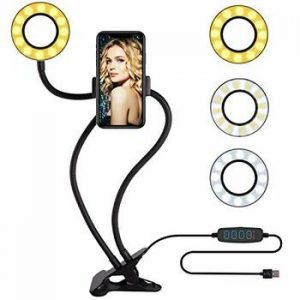 Selfie Ring Light купить