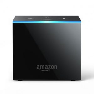 Amazon Fire TV Cube купить